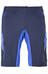 Endura Singletrack III - Cuissard court - bleu